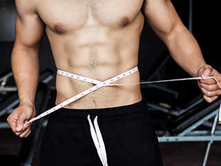 <strong>Healthy</strong> <strong>weight</strong> loss tips for men that actually work