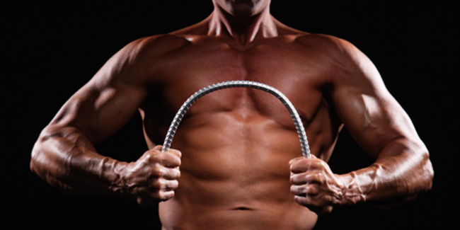 Routine that can help you build muscles fast
