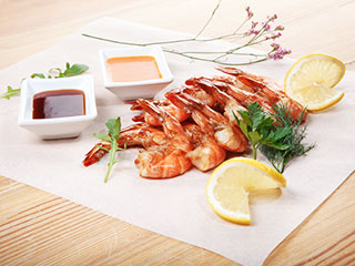 Eat seafood and reduce the <strong>risk</strong> of Alzheimer