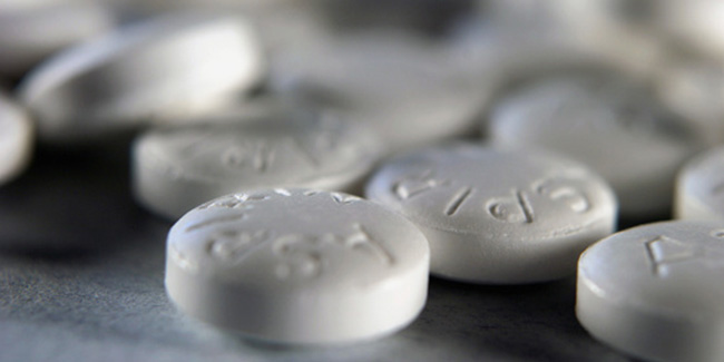 Is your daily aspirin therapy really preventing heart attack?