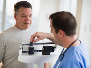 Weight loss tips that can help men over 50 lose weight fast