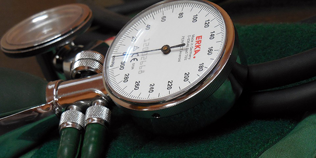 Suffering from high blood pressure? Know your risk factors!