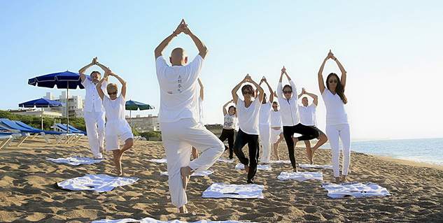 Asanas for Asthma Patients | Yoga