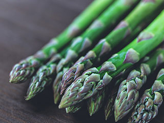 This is how you can use <strong>asparagus</strong> for quick and easy weight loss