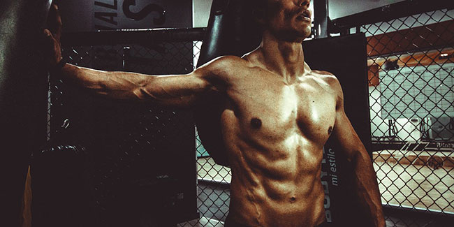 How much time does it take to really build muscles?