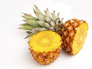 Reasons Why you Shouldn't Throw Away the Pineapple <strong>Core</strong>