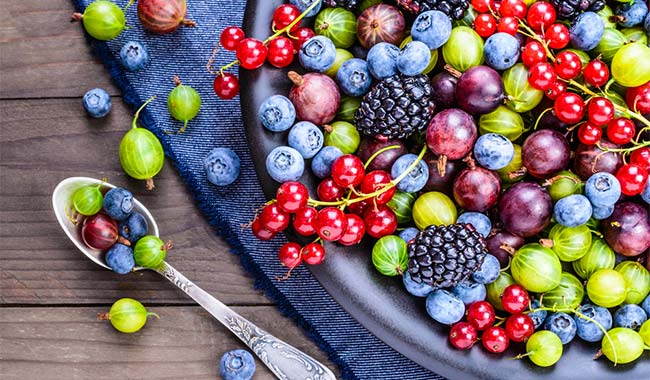 Top 13 Antioxidant Foods you Should to Stay Healthy