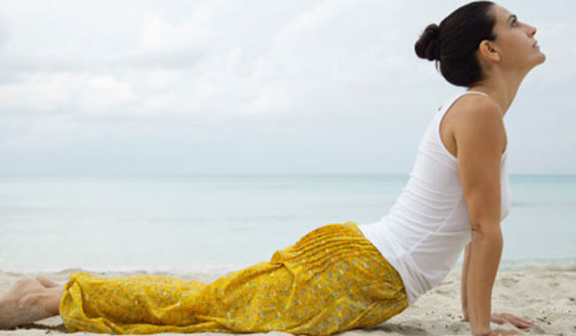 Why Bhujangasana should be a Part of your Daily Life