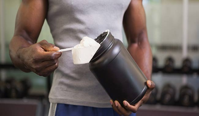 Pros and cons of bodybuilding supplements