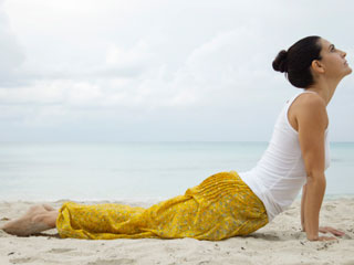 Why Bhujangasana should be a Part of <strong>your</strong> Daily <strong>Life</strong>
