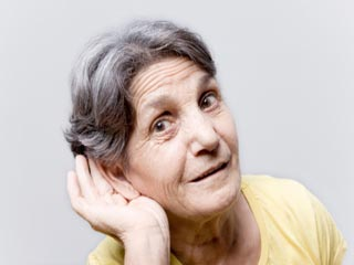 Is there a Link Between <strong>Hearing</strong> <strong>Loss</strong> and Dementia?