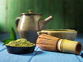 Deliciously New and Different Ways to Use <strong>Matcha</strong>