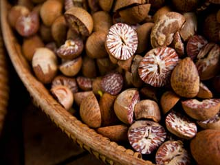 Health Dangers of Betel Nut