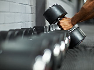 Ways lifting weights will change your life