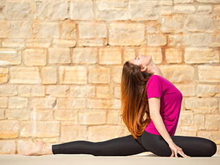 Tone your thighs with these simple <strong>yoga</strong> <strong>asanas</strong>