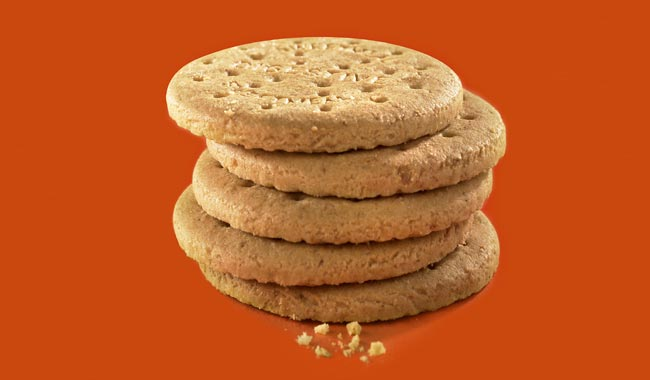 Can Digestive Biscuits Really Serve your Health