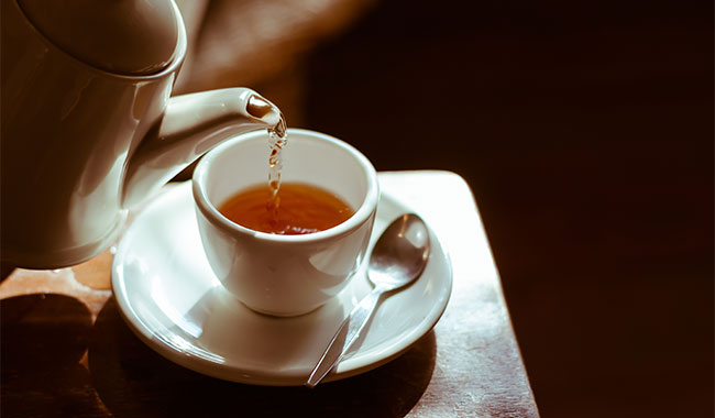 Is It Right To Drink Tea After Meals