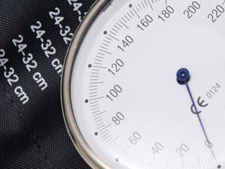 How to Maintain <strong>Healthy</strong> Blood Pressure