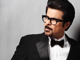 <strong>Anil</strong> Kapoor's Secret to his Evergreen Look