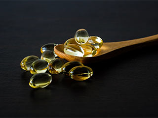 Why does your body need omega-3 fatty acids?