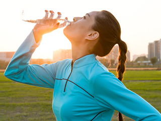Do you end up feeling <strong>hungry</strong> after workout? These tips might help