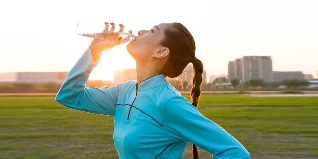 Do you end up feeling hungry after workout? These tips might help