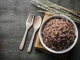 Eat barley, brown <strong>rice</strong> if you want to lose weight, says new study