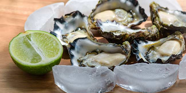 5 health benefits of oysters for heart that you might not be aware of