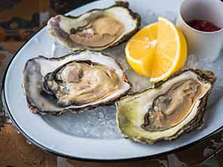 5 <strong>health</strong> <strong>benefits</strong> of oysters for heart that you might not be aware of