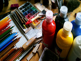 Artistic hobbies you should try this <strong>year</strong>