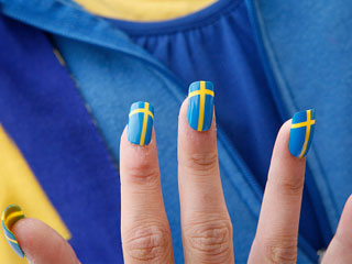 Tips on how to get your nails in <strong>great</strong> shape in no time