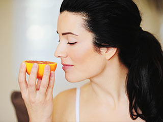 Oranges: A Tangy Way to Lose Weight