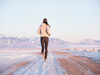 Top tips to avoid weight gain in winter