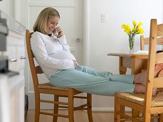 DNA <strong>testing</strong> during pregnancy