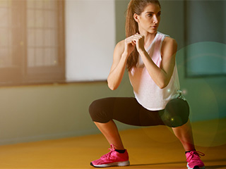 5 Best glute exercises everyone should do