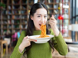 Can I eat chinese food items during pregnancy?