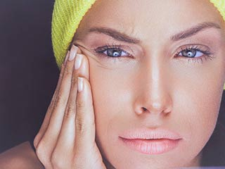 5 Factors that give you <strong>wrinkles</strong> other than aging