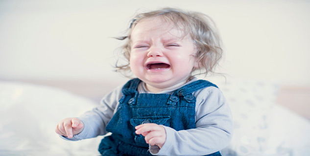 crying baby in hindi