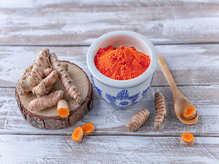 Should we stop praising Turmeric?