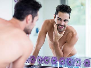 Men's personal grooming: DIY quick fixes