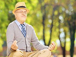 Meditation and music may help reverse early memory loss in adults at risk for Alzheimer's Disease