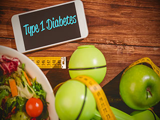 You must workout safely if you are suffering from type 1 diabetes