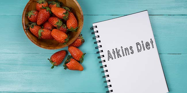 Atkins diet: Know all about this new diet