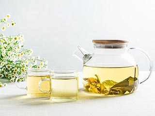 Mistakes you must avoid with your <strong>herbal</strong> <strong>tea</strong>