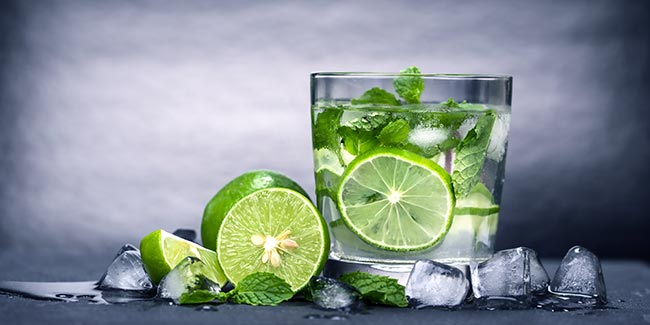 Beware! Excessive use of lime juice is dangerous for your health