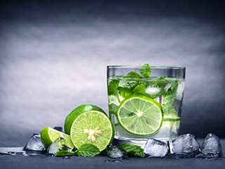 Beware! Excessive use of lime <strong>juice</strong> is dangerous for your health