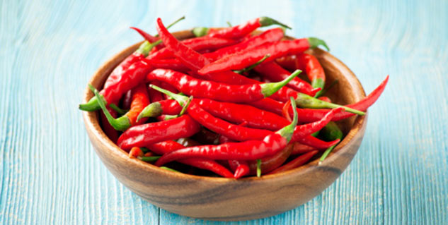 Eat Cayenne Pepper To Shed Weight Weight Management