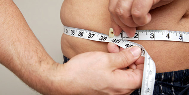 An Iconic Two-exercise Program for Losing Belly Fat | Weight