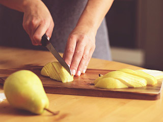 Health benefits of pear fruit you did not know about