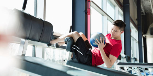 How to be more productive at exercise session